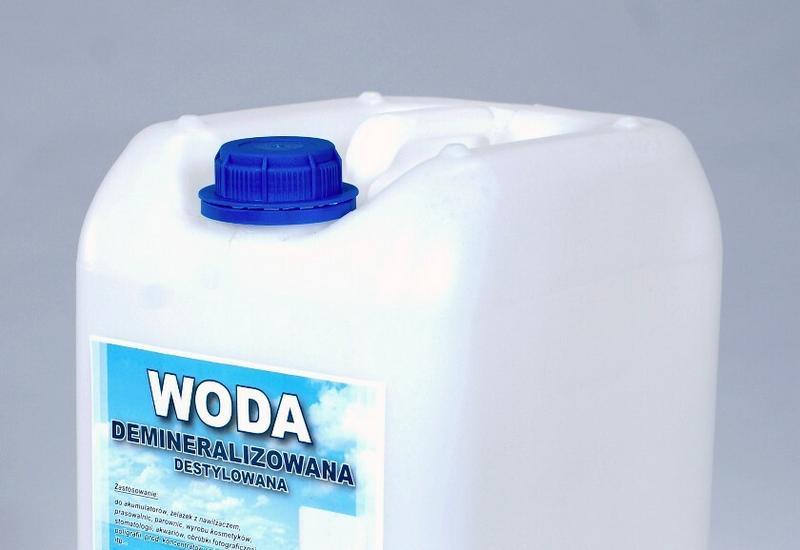 woda do drukarni - AGA Zakład Produkcyjno-Ha... zdjęcie 4