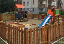 place zabaw - Zakład Usługowo Handlowy ... zdjęcie 1