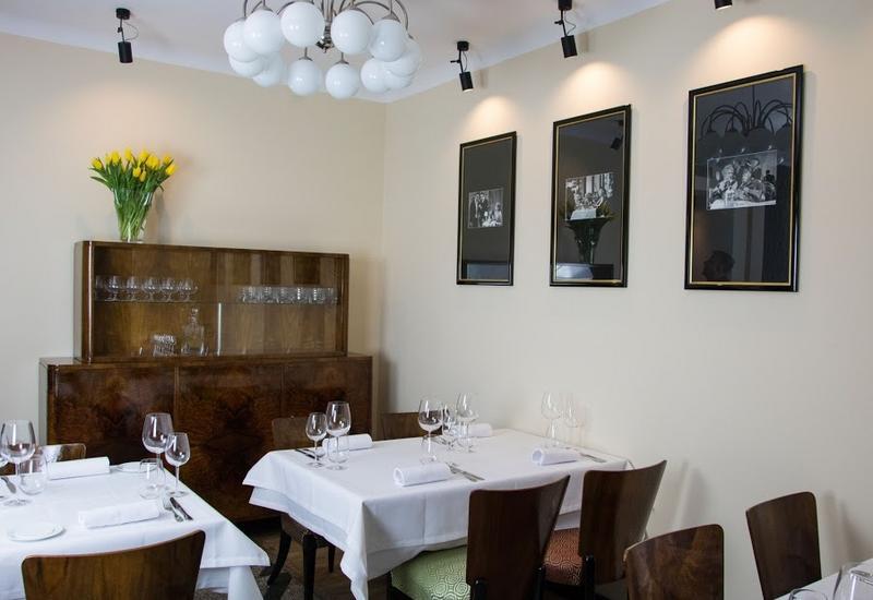 Restauracja DO BO DO