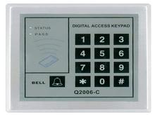 Kontroler dostępu na kartę zbliżeniową