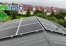 panele fotowoltaiczne dla firmy - Green-Tech Spółka z Ogran... zdjęcie 9