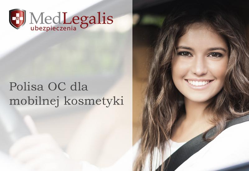 branża beauty ubezpieczenia - MedLegalis sp. z o.o. zdjęcie 4