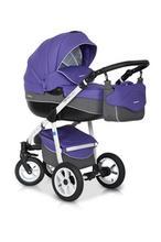 """Wózek wielofunkcyjny NANO w kolorze """"ultra violet"""""""