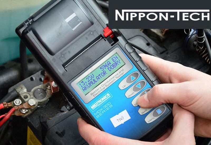 westa - NIPPON-TECH - akumulatory... zdjęcie 1