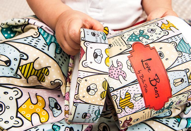 dla dziecka - Belle-Petite zdjęcie 3