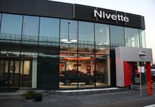 nissan praga południe - NISSAN NIVETTE zdjęcie 3