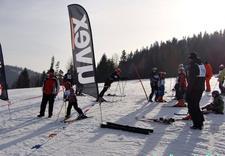 wyciąg narciarski - Wyciąg narciarski Pasieki... zdjęcie 6