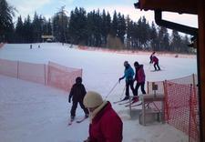 wyciągi narciarskie - CENTRUM SPORTÓW GÓRSKICH zdjęcie 13