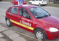 solidne przeszkolenie - Szkoła Jazdy u Sławka Wcs zdjęcie 4