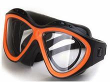 Okulary do pływania Aquaviz z dowolną korekcją