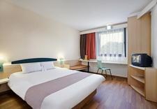hotele - Hotel Ibis Szczecin Centr... zdjęcie 2
