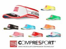 COMPRESSPORT DASZEK ULTRALIGHT VISOR