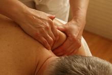 Tajski masaż sportowy