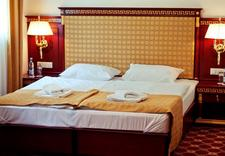 hotel Holiday park, noclegi