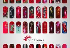sun flower - SUN FLOWER DERMICOS GABRI... zdjęcie 2