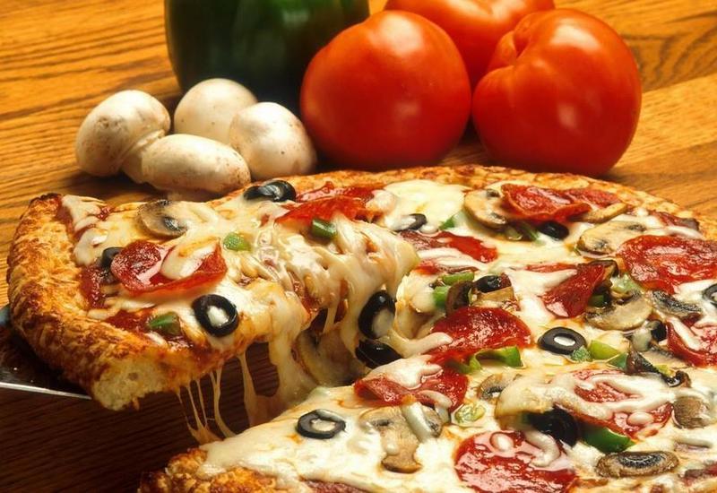 Napoje - Big Cheese Pizza zdjęcie 6