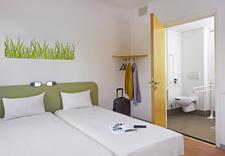 hotele i restauracje - Hotel Ibis Budget Warszaw... zdjęcie 5