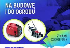 agregaty stacjonarne - Piotr Winiarski Zakład Pr... zdjęcie 1