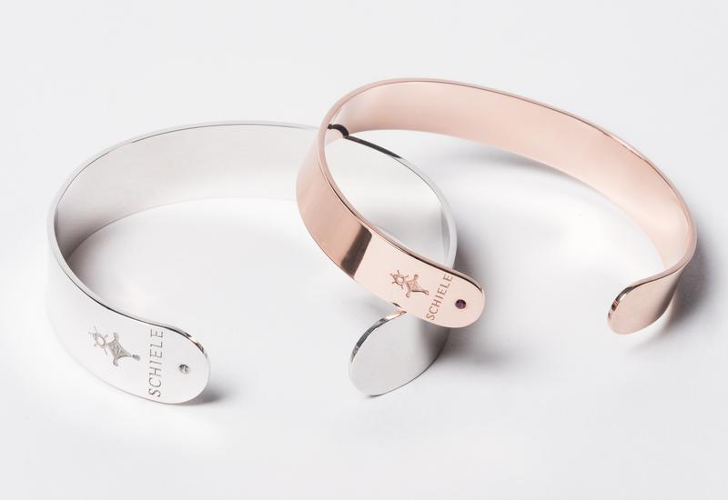 personalizacja biżuterii - SCHIELE zdjęcie 3