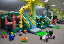 atrakcje dla dzieci - Sala Zabaw Hopsiup zdjęcie 3