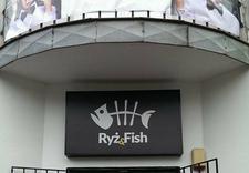 sushi - Ryż & Fish Karol Bartyzel zdjęcie 1