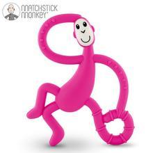 Gryzak Masujący Matchstick Monkey