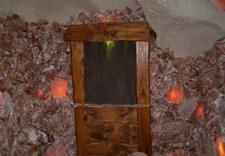 lampy solne warszawa - OLIMP Jaskinia Solna. gro... zdjęcie 4