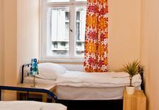 Hostel, noclegi