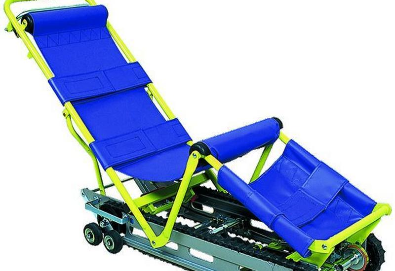 podnośniki dla niepełnosprawnych - Haltia Schodołazy. Likwid... zdjęcie 1