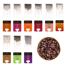 Zestaw smaków Richmont - Herbaty Owocowe - 9 szt.
