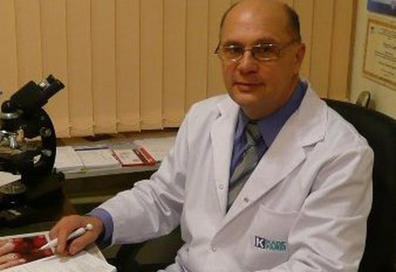 lekarz - Ginekolog Andrzej Chojnic... zdjęcie 1