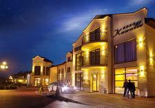 pokój - Hotel Kawallo- restauracj... zdjęcie 16