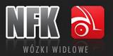 NFK J. Kopa Sp. J. Wózki widłowe, wózki magazynowe, regały magazynowe - Rąbień, Kościelna 7