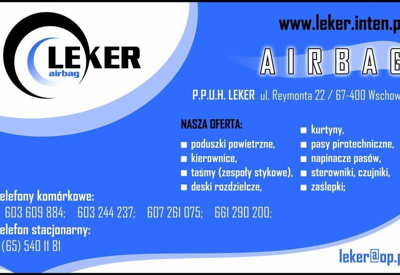 PPUH Leker