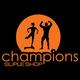 Champions SUPLE SHOP - Białystok, Mickiewicza 27/10