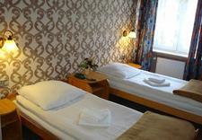 Hotel, pokoje, restauracja, wypoczynek