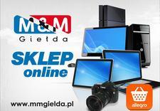 M&M Giełda - sklep