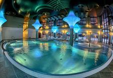 owoce morza - Hotel Arkas. Noclegi, sal... zdjęcie 2