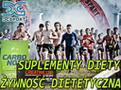 suplementy diety, odżywki