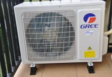 klimatyzacja - KLIMA - ONE MARIUSZ KRUPA zdjęcie 1