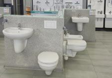ceramika sanitarna - Salon Łazienek w Krakowie... zdjęcie 2