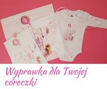 Wyprawka Its a girl