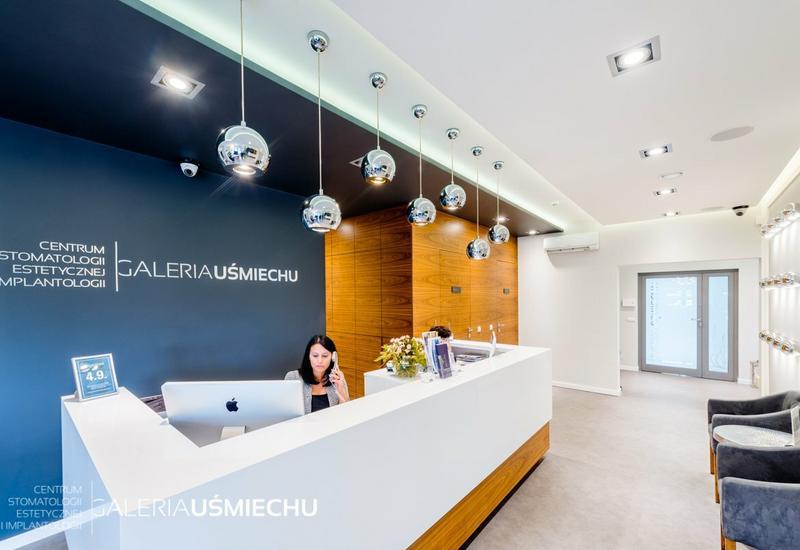 klinika dentystyczna dla dzieci - Centrum Stomatologii Este... zdjęcie 3
