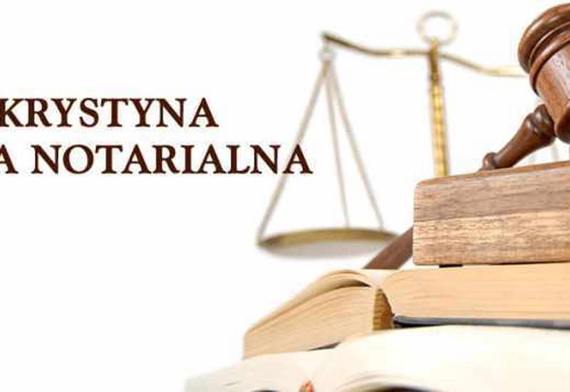 akt notarialny - Kancelaria Notarialna Kry... zdjęcie 1