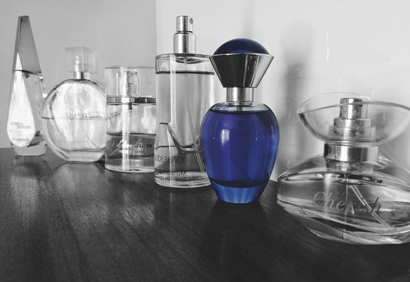 oryginale perfumy - IDEA4REAL Jolanta Bogacka zdjęcie 4