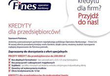kredyty od ręki sosnowiec - FInes Operator Bankowy So... zdjęcie 7