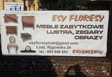 sprzedaż antyków - Esy Floresy zdjęcie 3