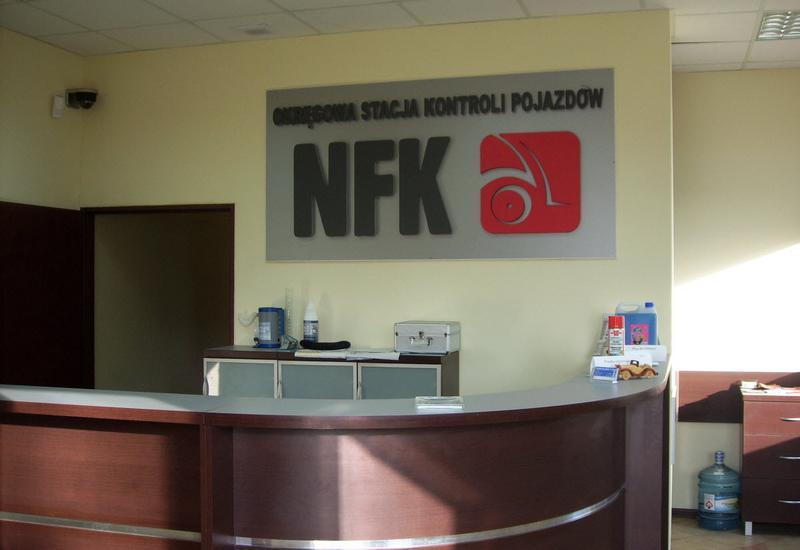 diagnostyczne - NFK J. Kopa Sp. J. Okręgo... zdjęcie 1