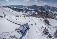 stacja narciarska palenica - Stacja narciarska Palenic... zdjęcie 1