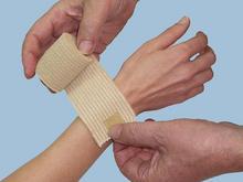 Bandaż elastyczny Dura Wrap